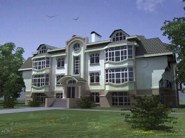 Будівельні аферисти продають у Броварах кімнати власних приватних будинків як квартири