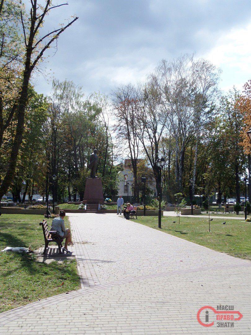 Парк Шевченка SAM_0838