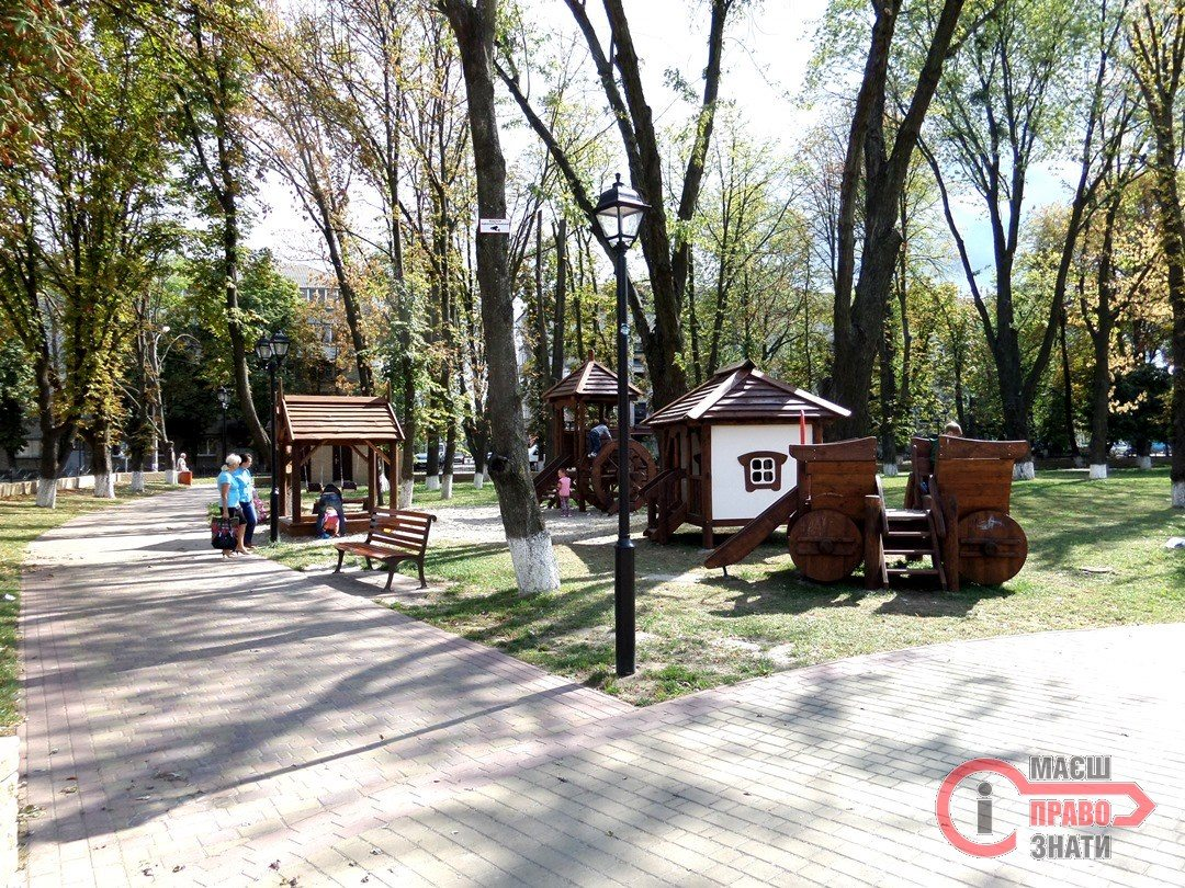 Парк Шевченка SAM_0839