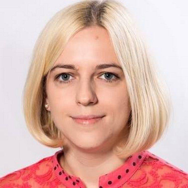Аліна Дяченко ДемАльянс
