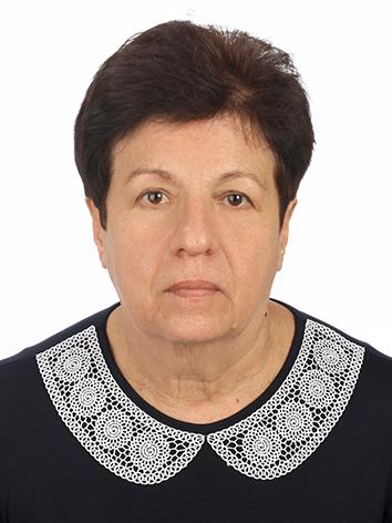 Галина Негода Солідарність