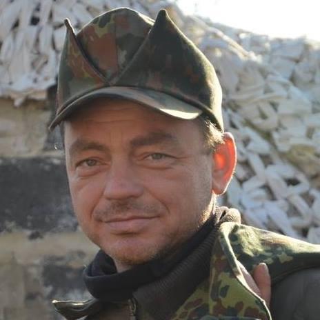 Олег Шевчук Свобода