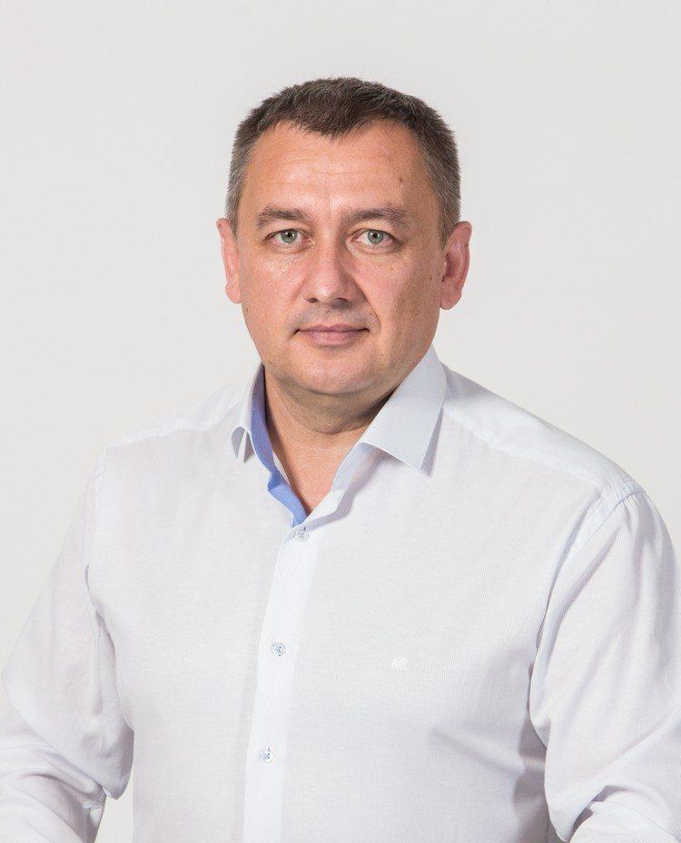 Петро Бабич УКРОП