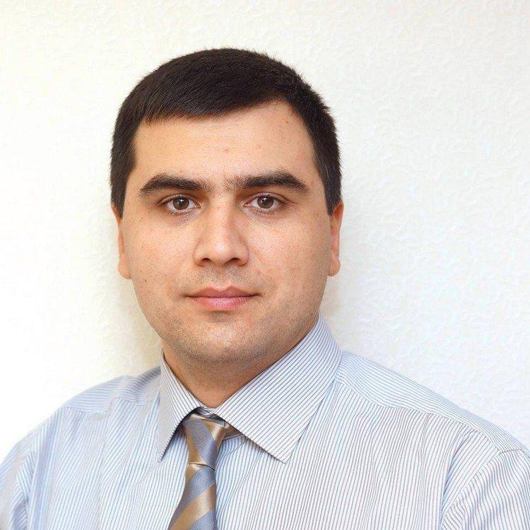 Вадим Андрієвський РПЛ