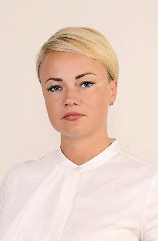 Вікторія Коваленко РПЛ
