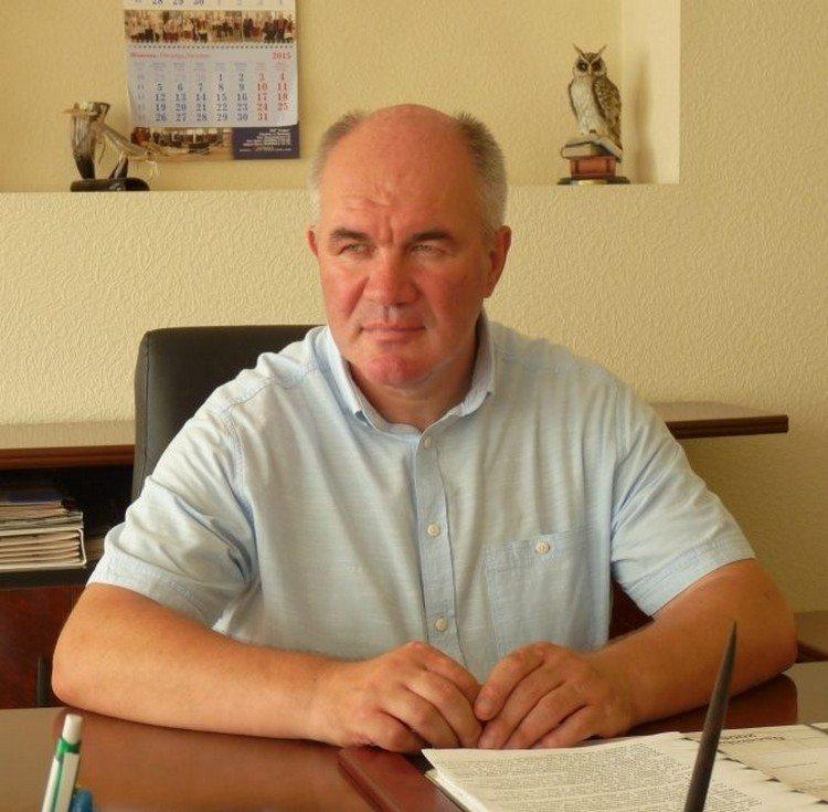 Володимир Чаюн Самопоміч