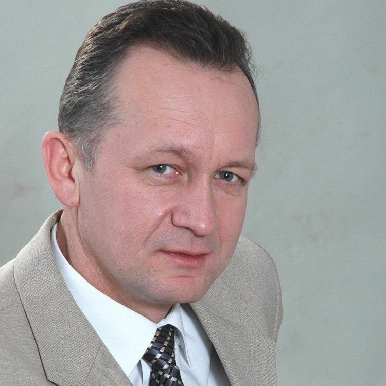 Володимир Оксютенко Єдність