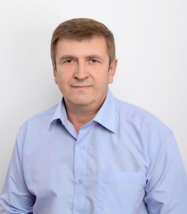Володимир Опалько Солідарність